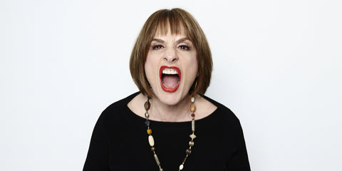 Patti LuPone Provincetown