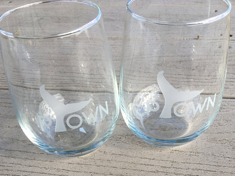Utilities Provincetown Glasses
