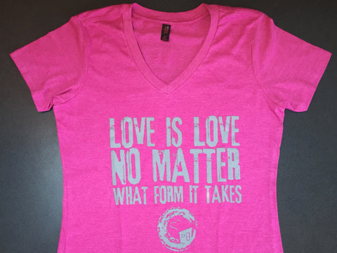 """Love is Love"" T-Shirt"