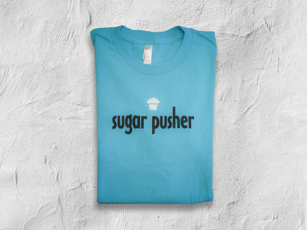 Relish Sugar Pusher T-Shirt