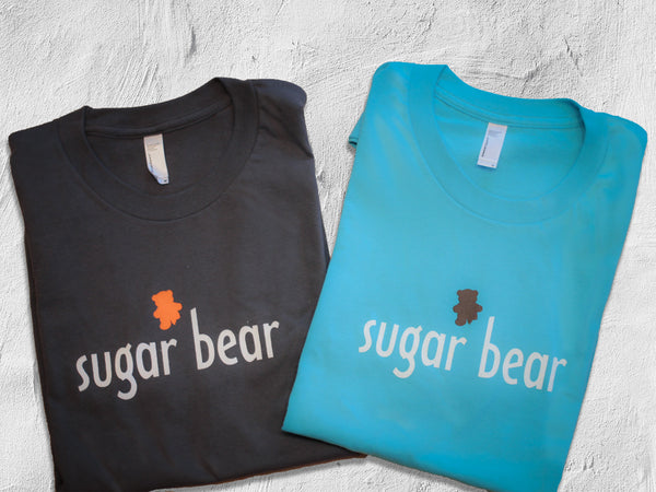 Relish Sugar Bear T-Shirt