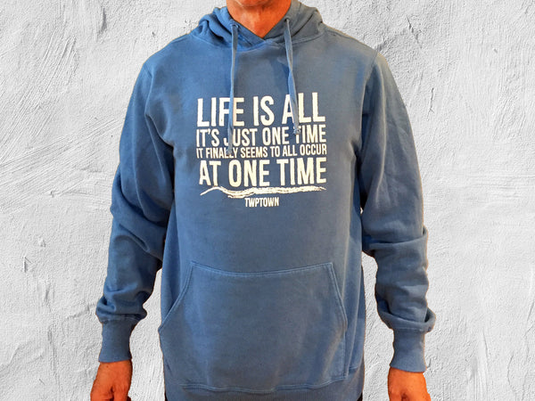 Tennessee Williams Hoody