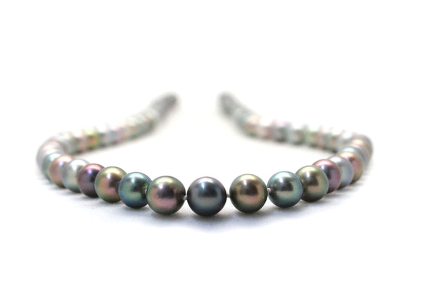 """Mar Bermejo"" - The Best Cortez Pearl Necklace of All Time."
