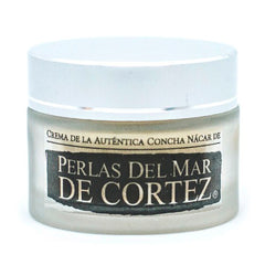 Crema de Concha Nácar