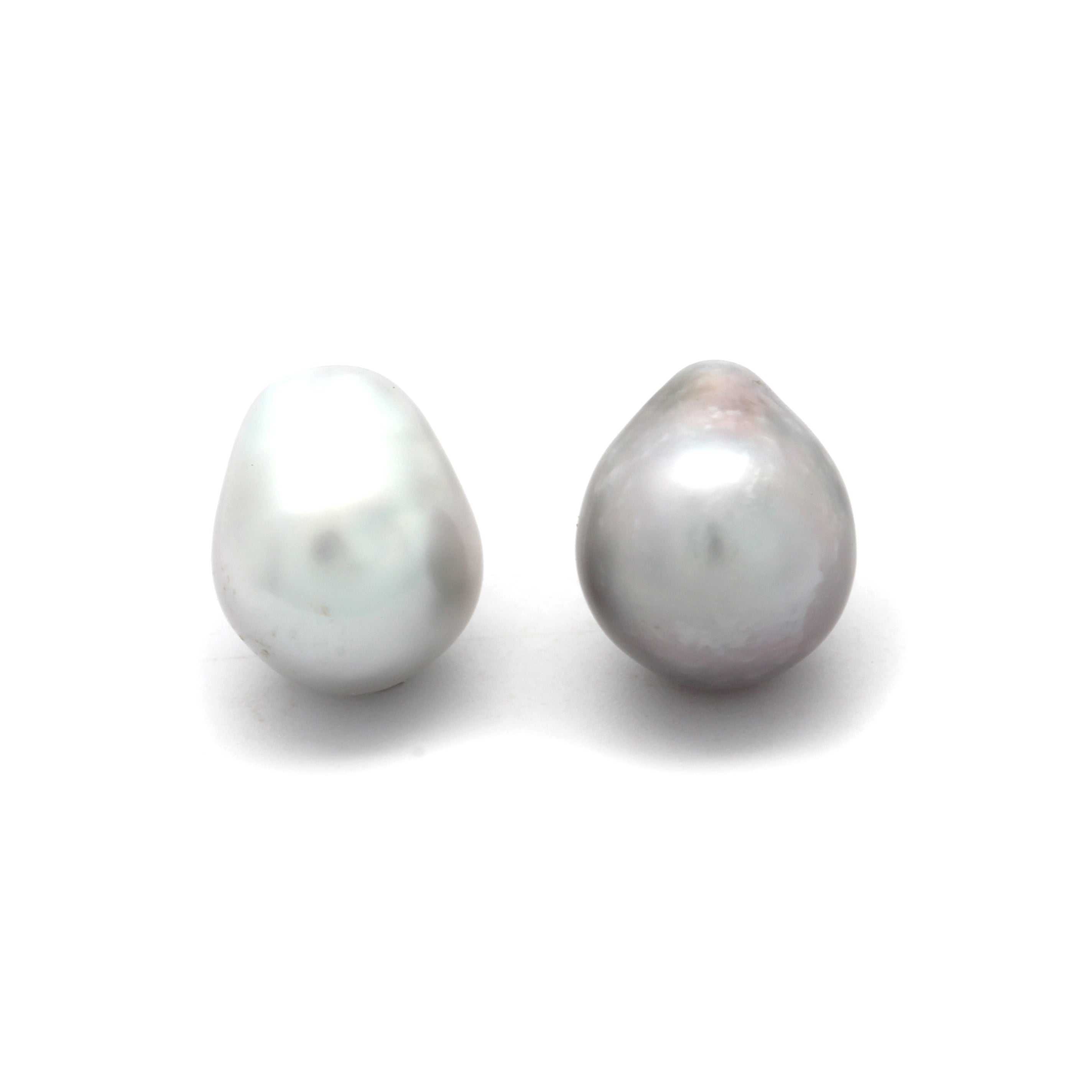 Lot of 6 Baroque Cortez Pearls from 2020 HARVEST