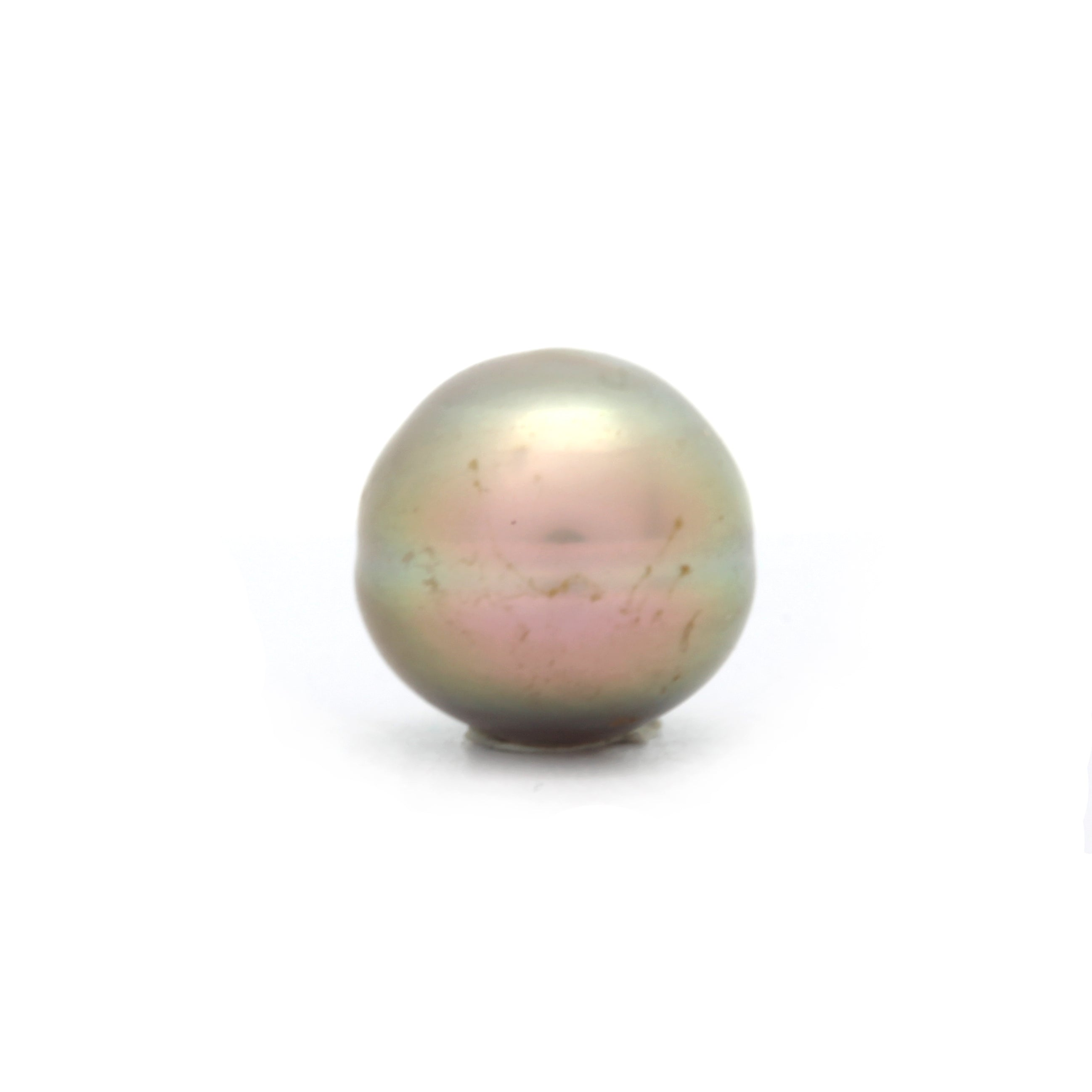 Lot of 4 Baroque Cortez Pearls from 2020 HARVEST
