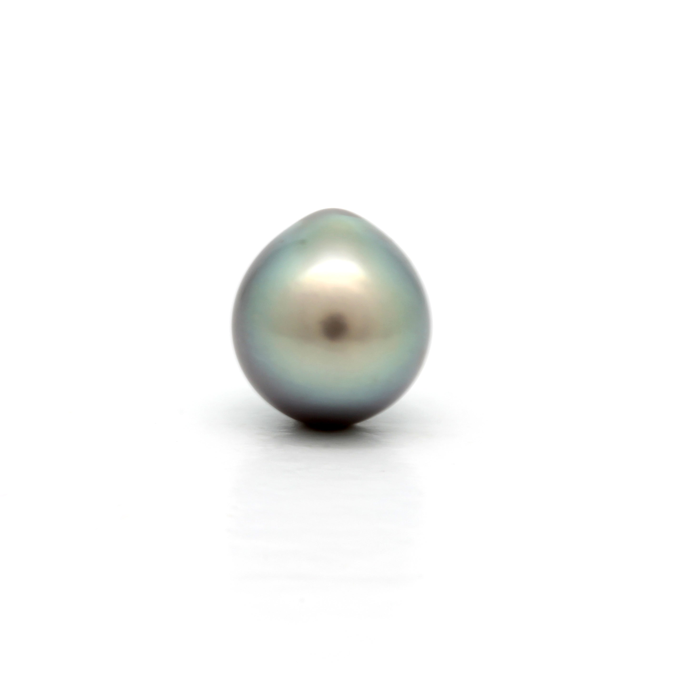 Drop Semi-Baroque Cortez Pearl (8mm) Harvest 2019