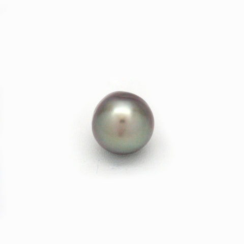 Baroque Pearl from the Sea of Cortez | Perla Barroca del Mar de Cortez (Per-Bar- A+ SN- 10.7 x 11.3)