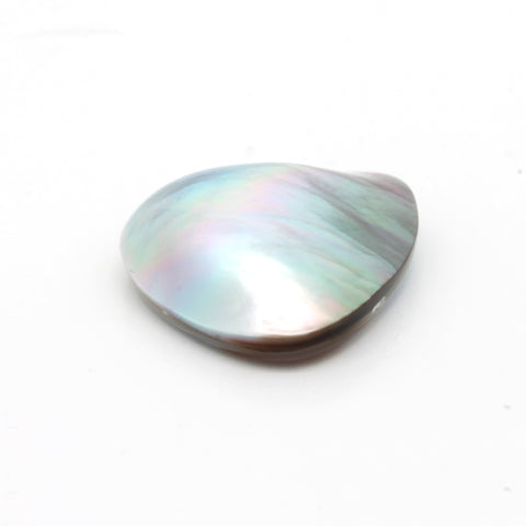 Semi-Baroque Pearl from the Sea of Cortez