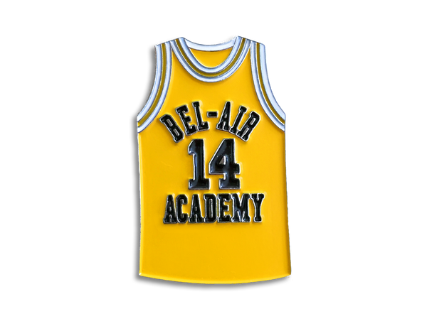 Bel-Air (Fictitious Jersey Collection)