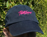 Patti Lapel Dad Hat