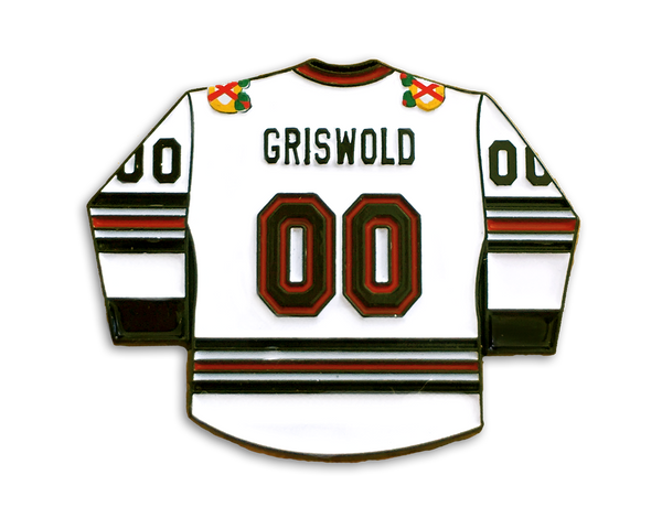 Griswold (Fictitious Jersey Collection)