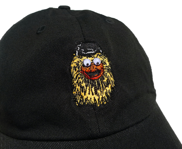 dab82b5da356d Gritty Dad Hat ...