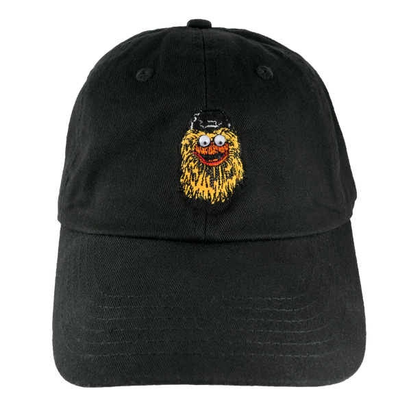 Gritty Dad Hat