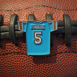 Finkle (Fictitious Jersey Collection)