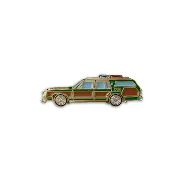 Griswold Truckster