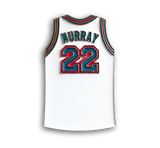Murray Space Jam (Fictitious Jersey Collection)