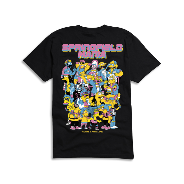 Thumbs Mania Shirt