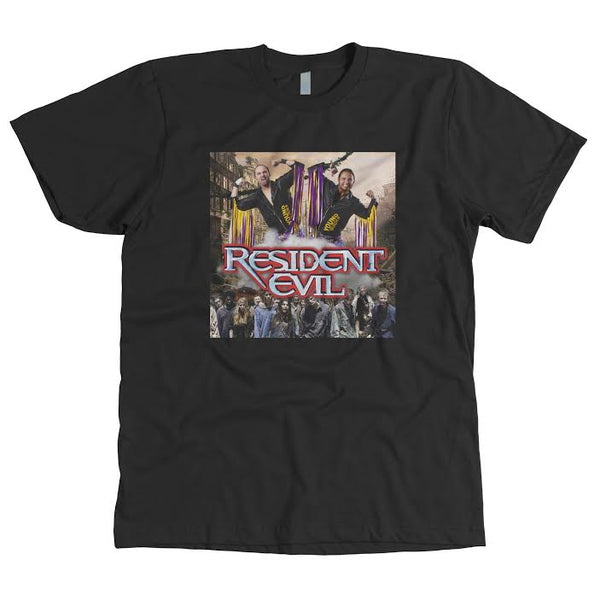 Official Young Bucks Shirt