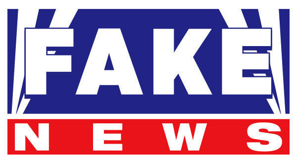 Fake News Sticker Pack