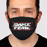 Some Fear Mask