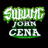 Sublime w/ Cena Shirt