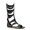 Knee-High Flat Sandal (Men's Sizes)