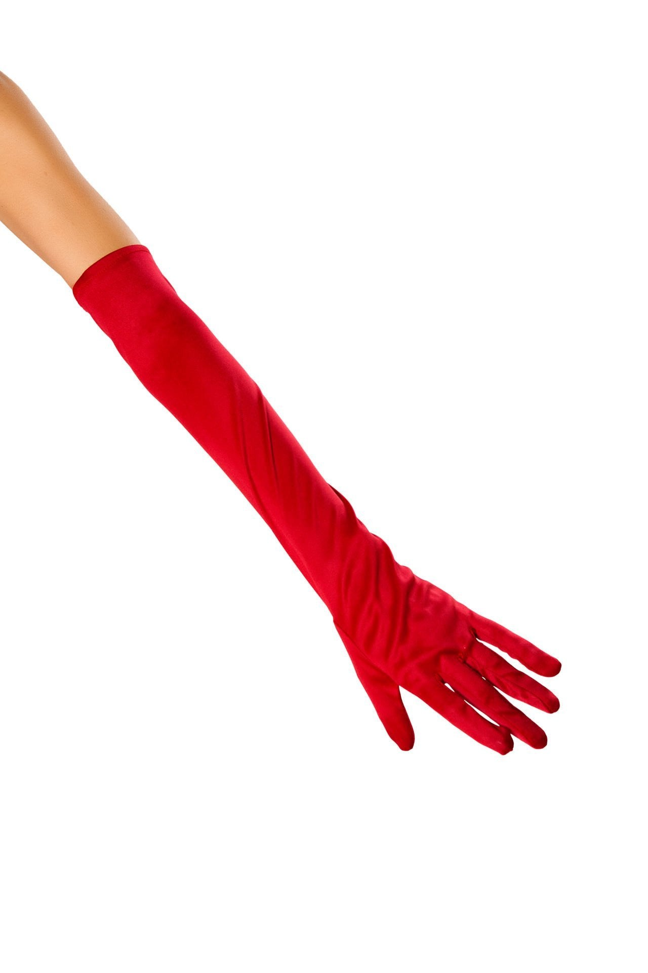10104 - Stretch Satin Gloves