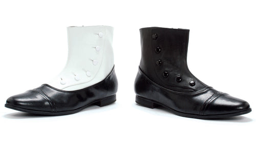 1 Spat Shoes. Mens