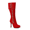 "4"" Knee High Boot. Women"