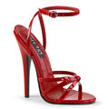 """6"""" Wrap Around Knotted Strap Sandal"""
