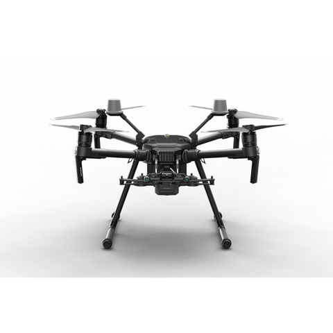 DJI Matrice 210 V2 Pro RTK Quadcopter with Basic Enterprise Shield