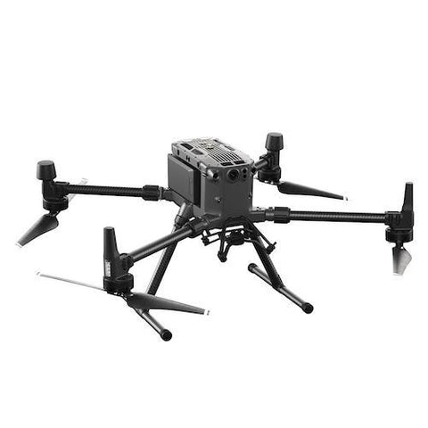 DJI Matrice 300 Commercial Quadcopter with RTK & Enterprise Shield Basic Kit
