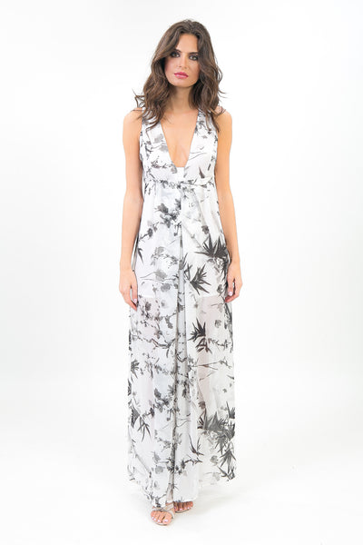 Fun and Flirty Freda Jumpsuit