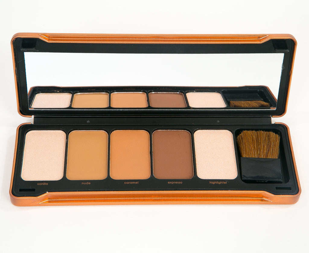 Profusion Contour Kit- Medium