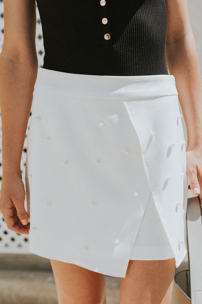 TOUCH OF THE SEA SKIRT