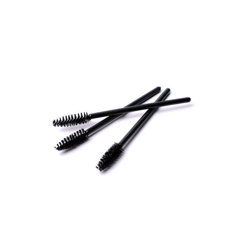 Disposable Mascara Wands (25 Pack)
