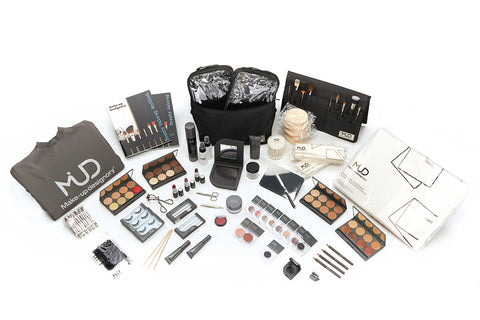 Beauty Essentials Kit