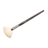 #510 Large White Fan Brush