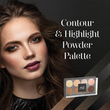Contour/Highlight Palette