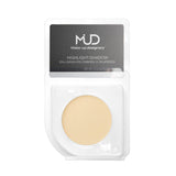Yellow Light Cream Highlight Refill