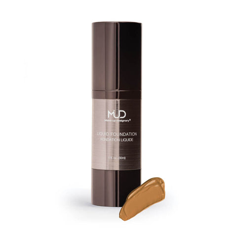 Liquid Foundation M2