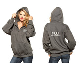 Hooded Sweatshirt (Unisex) NYC