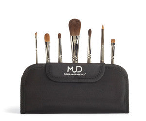 Travel Make-up Brush Kit