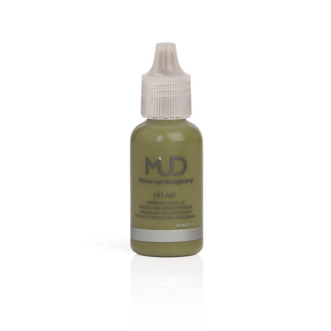 Olive Green HD Air Liquid Make-up