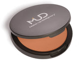 DFD1 Dual Finish Pressed Mineral Powder