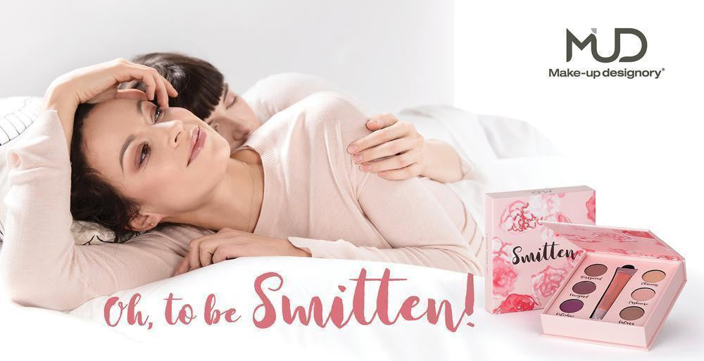 Smitten Makeup Collection