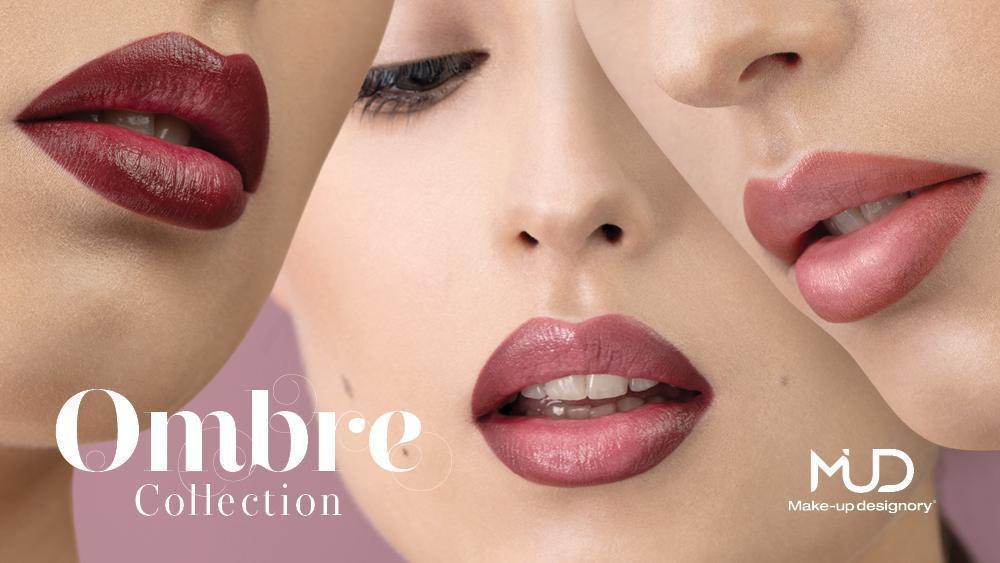 Ombré Makeup Collection