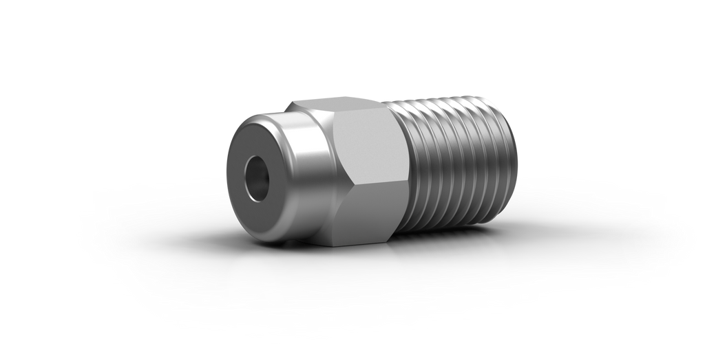 15K Tungsten Carbide Hard Hitter Nozzle