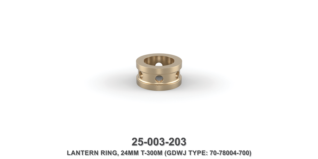 24 mm Lantern Ring - Gardner Denver / Butterworth Type